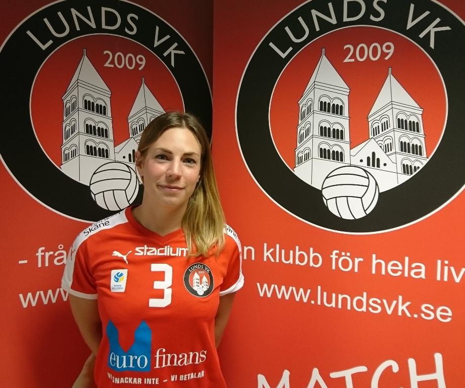 Photo of Hon återvänder till Lund