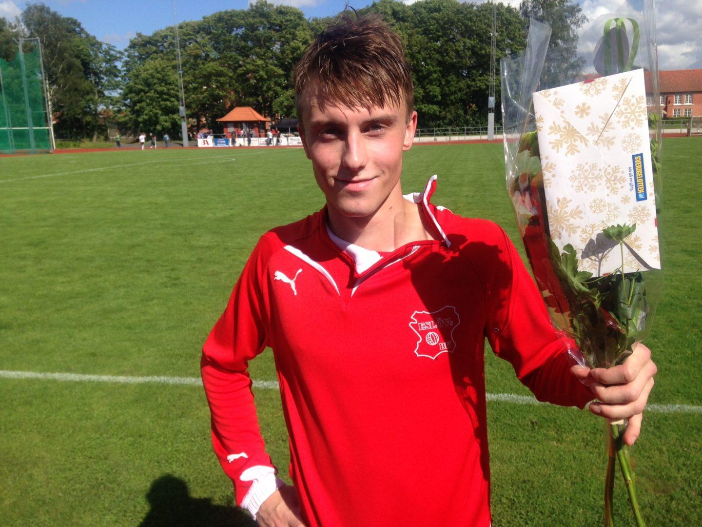 Photo of Sandbergs Eslöv vände derbyt mot Hörby