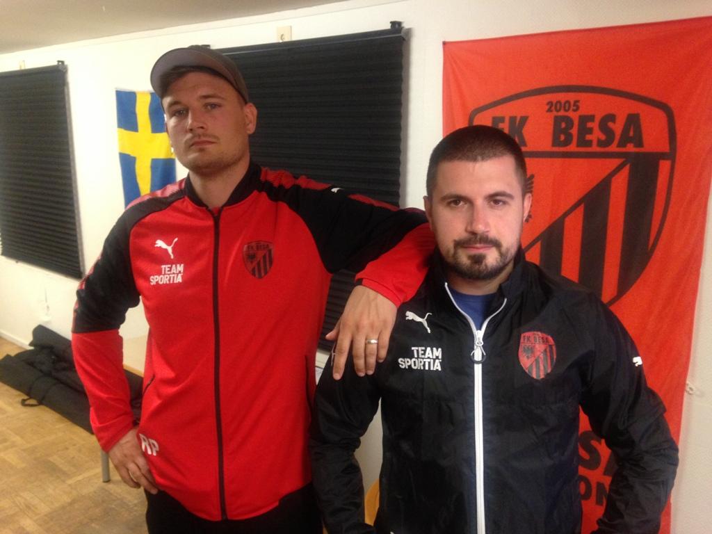 Photo of Efter alla motgångar – FK Besa lyfter mot fyran