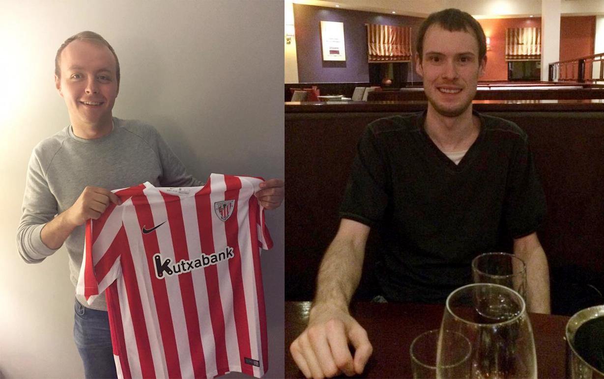 Photo of Lee och Matt från Essex har upptäckt MFF