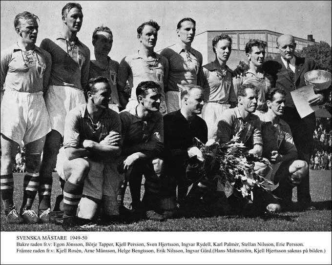 Photo of Malmö FF närmar sig 1950-nivå