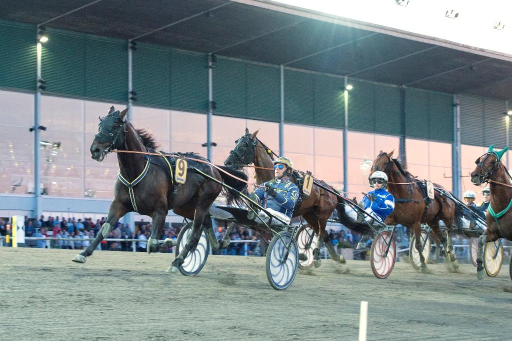 Photo of Inför Derbyt: Lugauer jagar fjärde segern