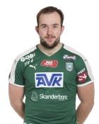 Photo of YIF provar ny dansk när Hugosson skadat axeln – igen