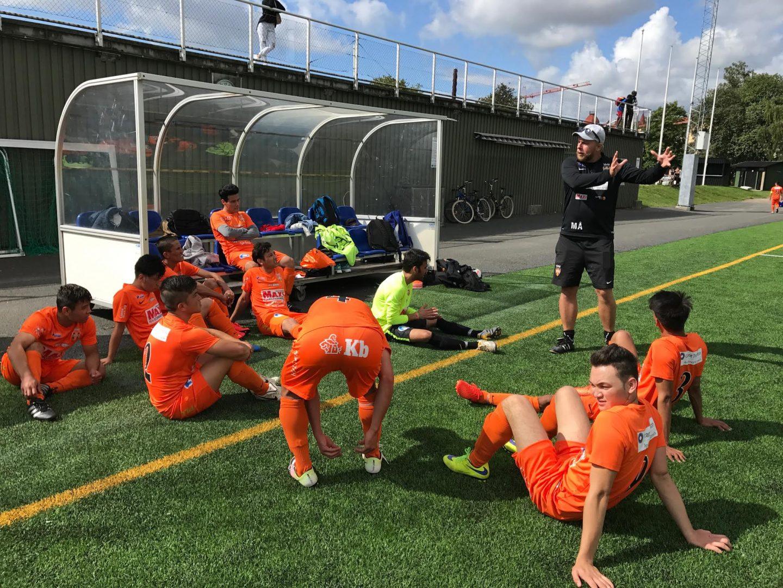 Photo of Kristianstad FC sätter integrationslag i seriespel