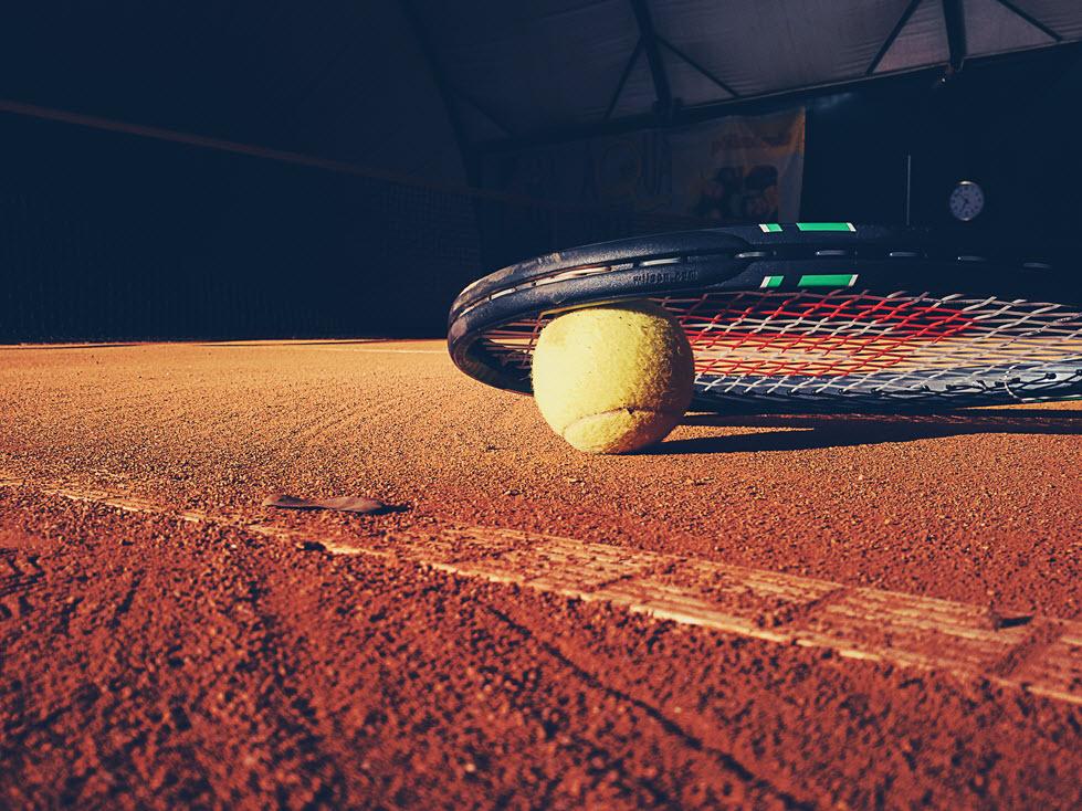 Photo of Tennis kan förbättra hälsan och livet