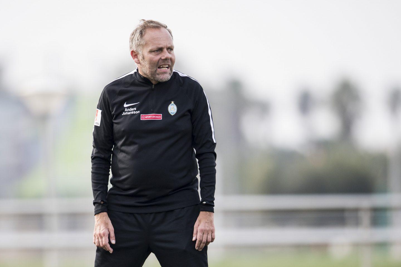 Photo of Vittsjö en snabb nystart för Anders Johansson