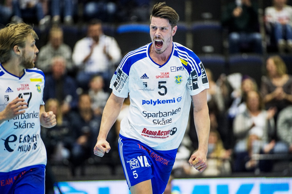Photo of Kim Andersson visade vägen för Ystad