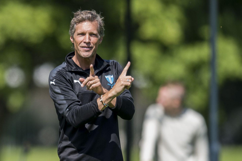 Photo of Två MFF-år till för Jens Fjellström