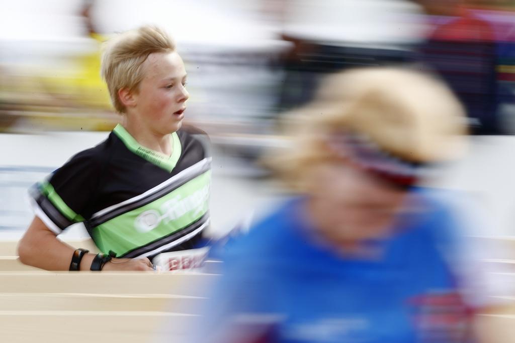 Photo of 400 löpare intar Limhamns Kalkbrott