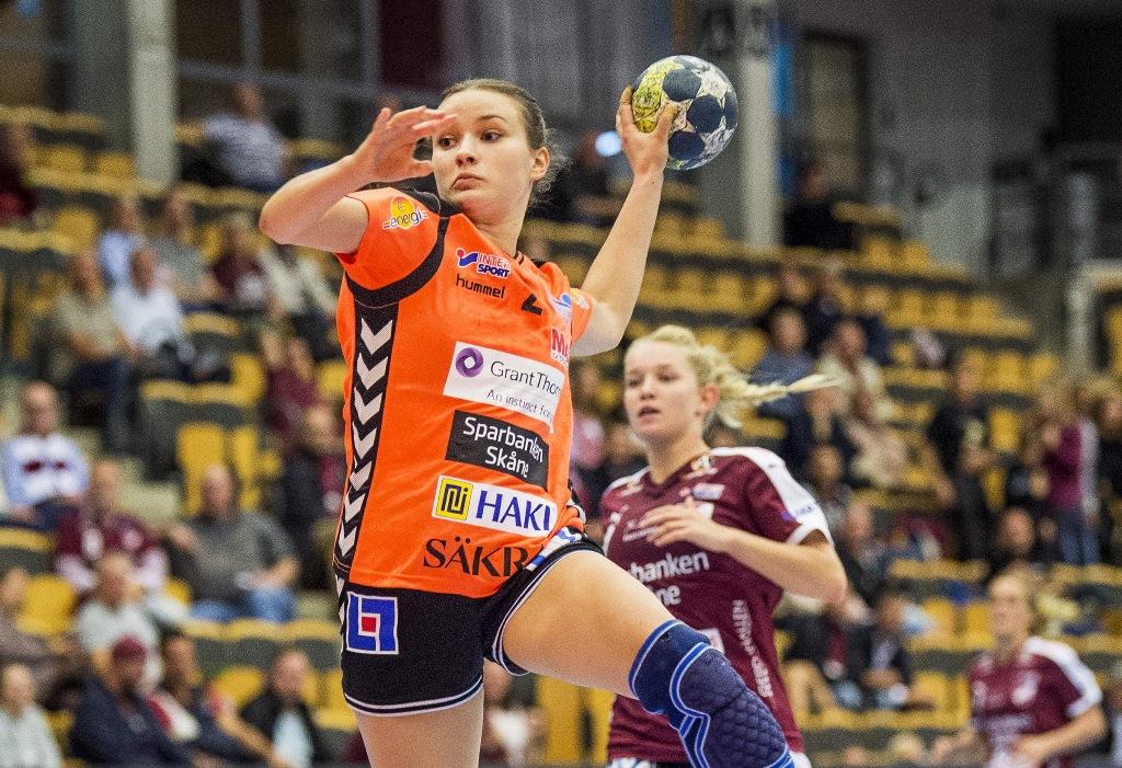 """Photo of KHK:s nyförvärv: """"Svenska ligan är mycket snabbare"""""""