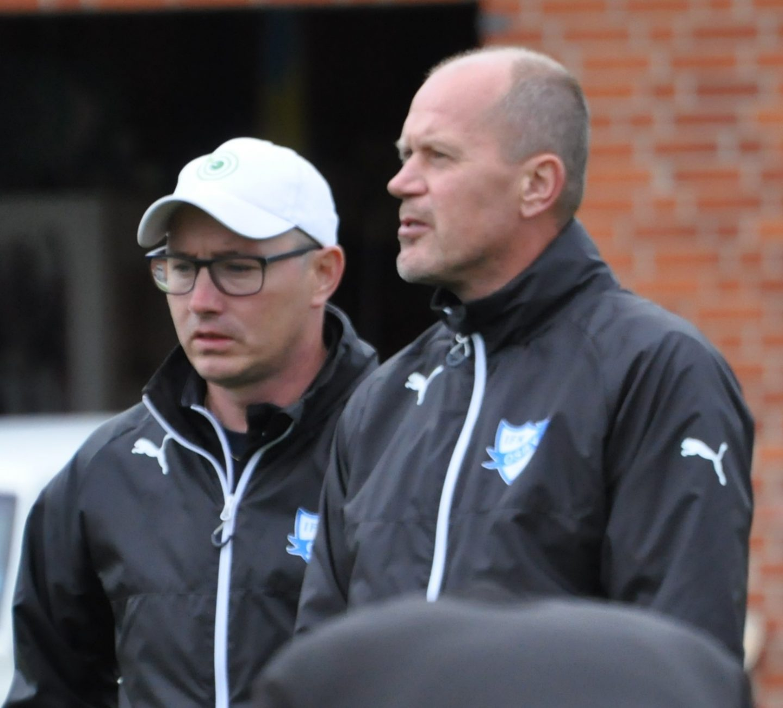 Photo of Osbys tränare: Vi går för seriesegern