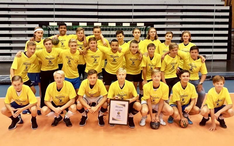 Photo of Cuptouren till H43 Lund – igen