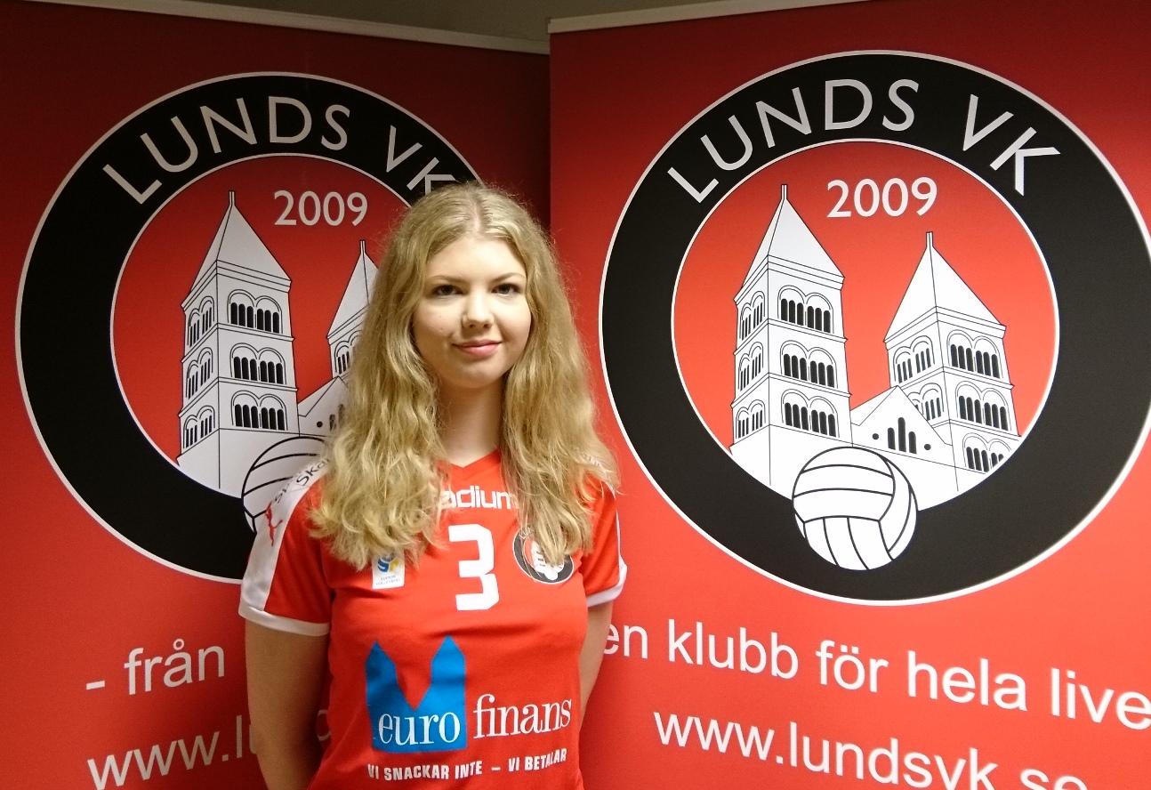 Photo of Thulin har nått A-laget