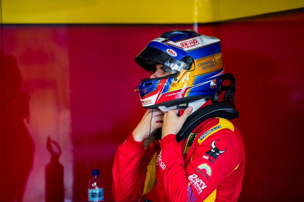 Photo of Från Spa till Monza för Gustav Malja