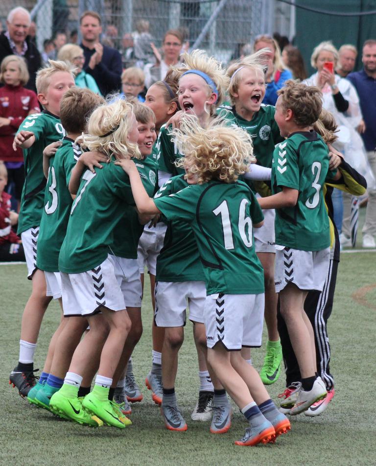 Photo of Sunt framtidstänk i IK Sund
