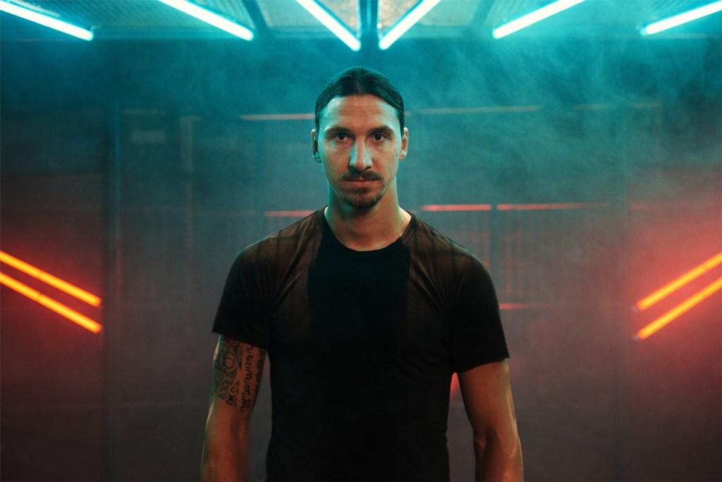 Photo of Zlatans varumärkesbyggande fortsätter: tre nya samarbeten under våren
