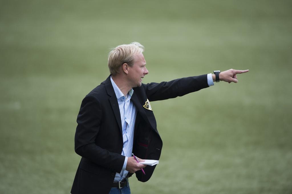 Photo of IFK Hässleholm lyckades vända säsongen