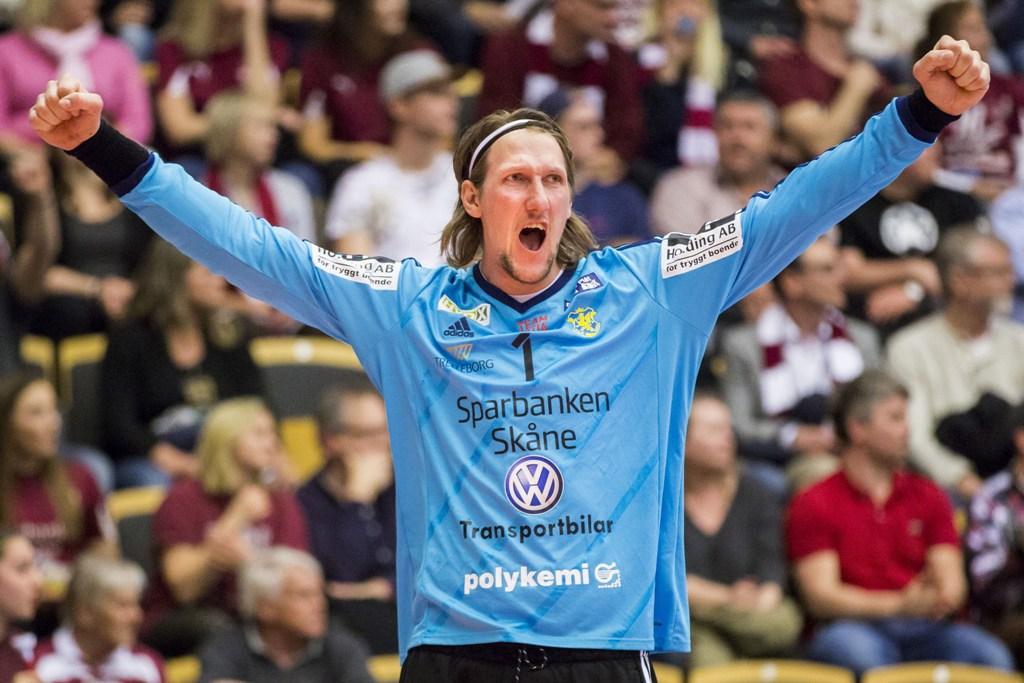 Photo of Anders Persson – avgörande för Ystad i Skånederbyt