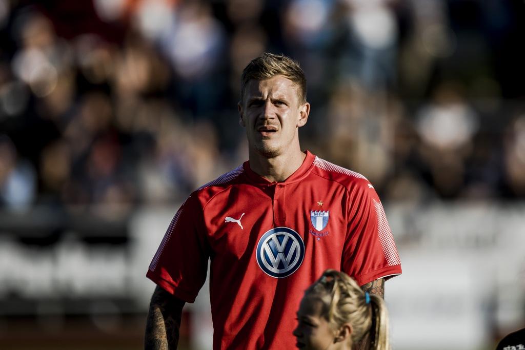 Photo of Dahlin: Har inte haft ett skott på mål på två matcher