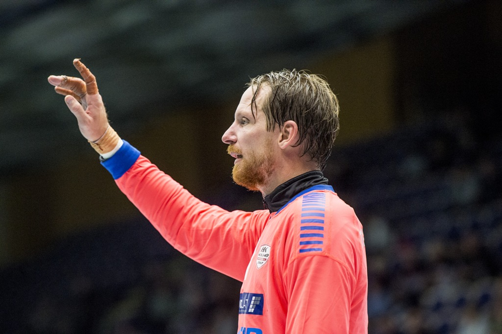 Photo of HK Malmös andra halvlek säkrade segern