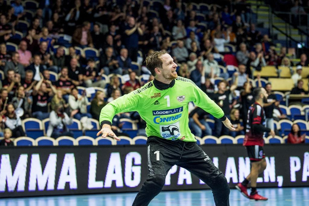 Photo of Beutler och HK Malmö sänkte mästarlaget
