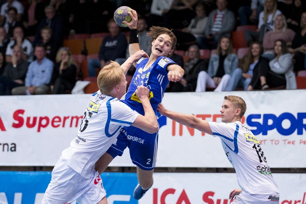 Photo of Rekordvecka med Hallbäck i topp