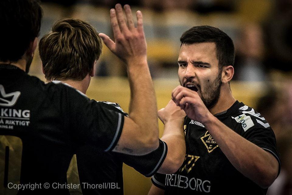 """Photo of """"Trelleborg förtjänar ett lag i eliten"""""""