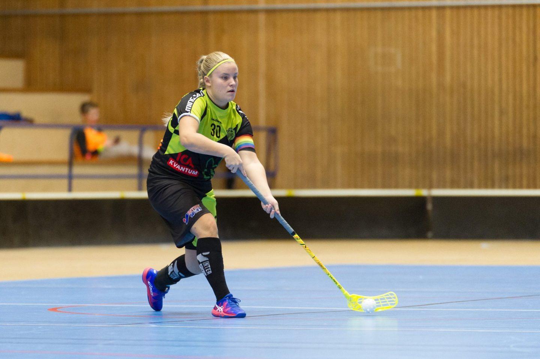 Photo of Nykomlingen IBK Lund siktar mot fortsatt allsvenskt spel