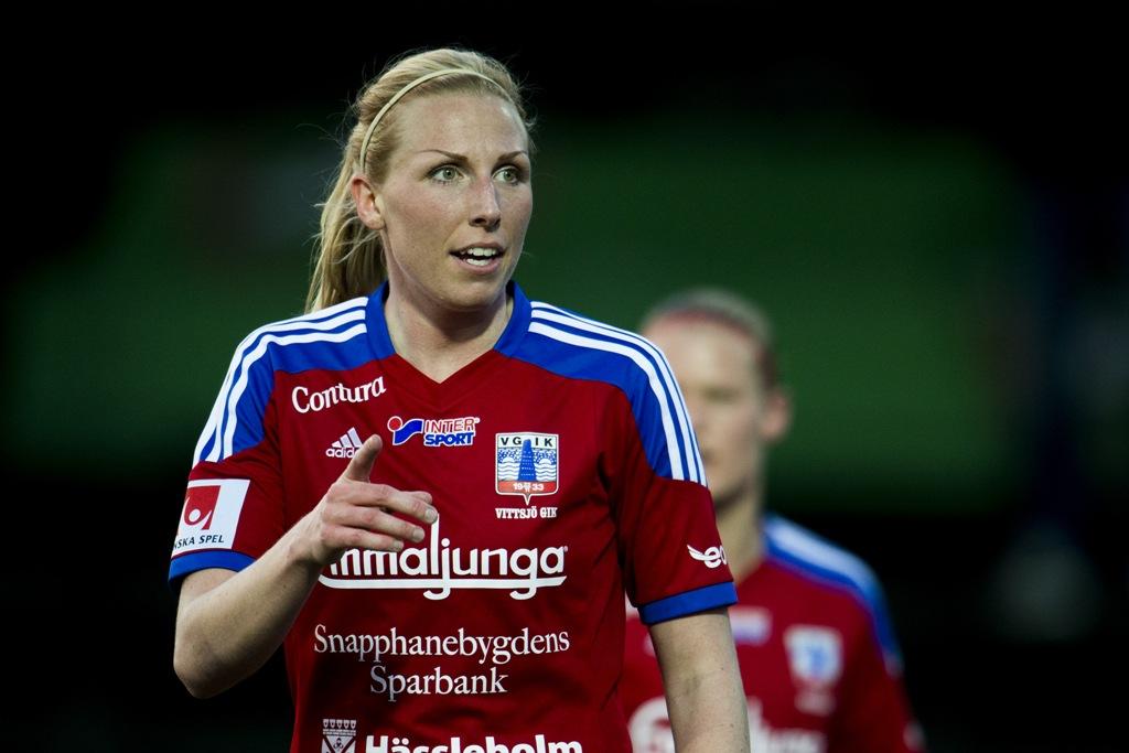 Photo of Vittsjöveteranen blickar fram emot sin nionde(!) säsong i klubben