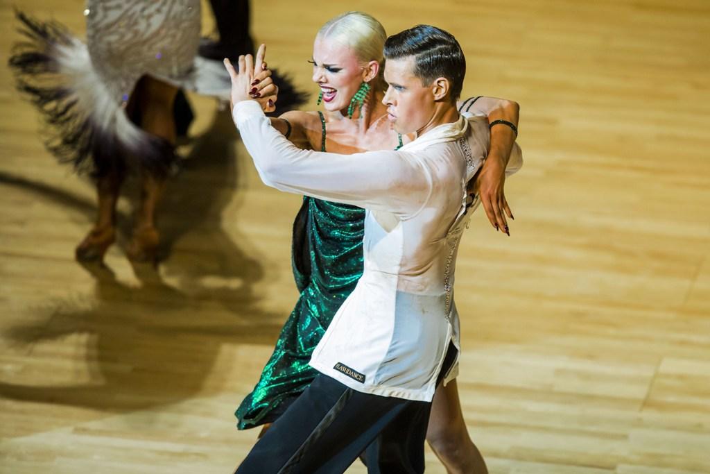 Photo of Danssport i toppklass i Helsingborg