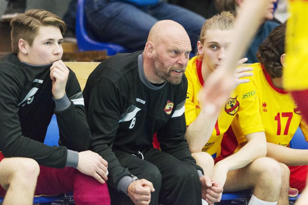 Photo of Vinslöv fyller på inför årets match