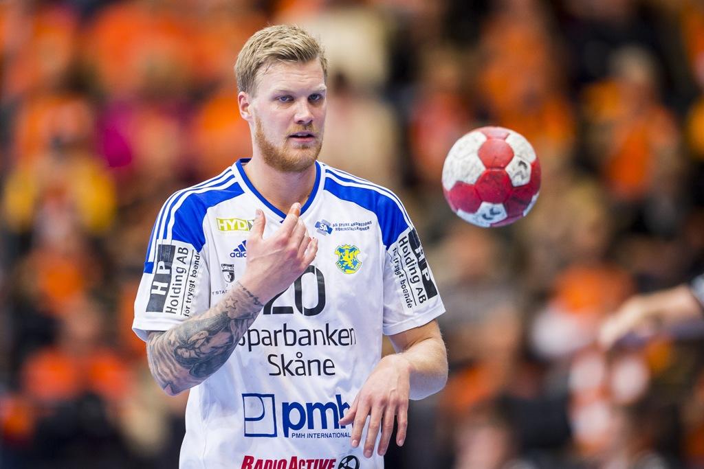 Photo of Nobbades av YIF – klar för IFK Ystad