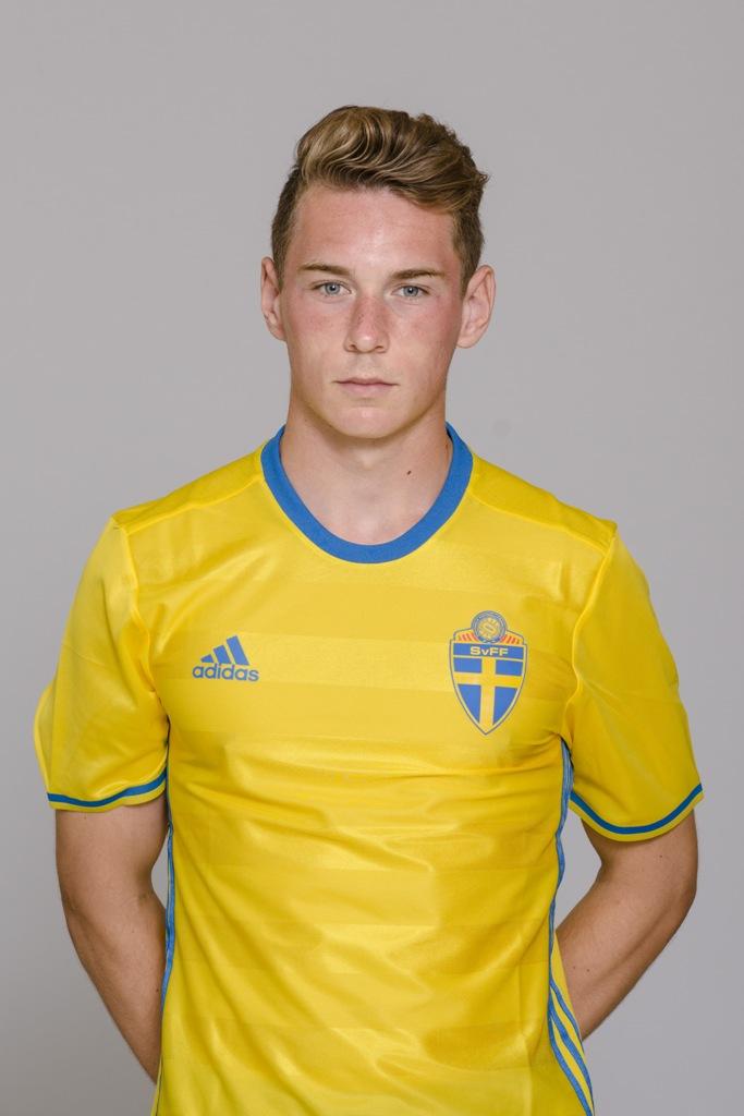 Photo of En Fröjdh att bli uttagen i landslaget