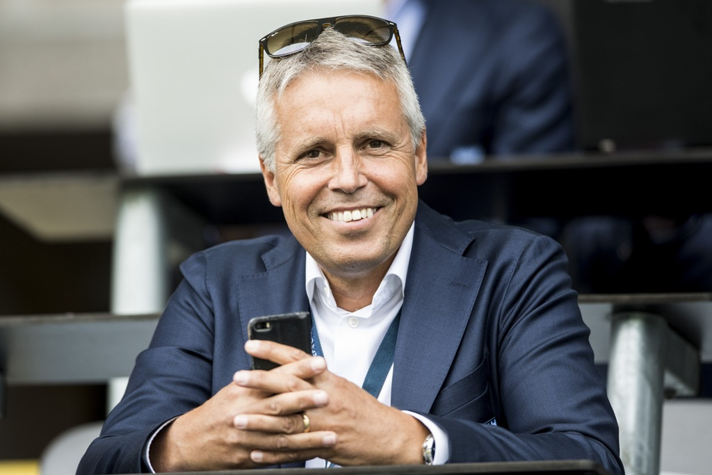 Photo of MFF får två sportchefer – Per Ågren gör comeback