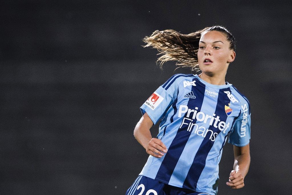Photo of FC Rosengård värvar från Djurgården