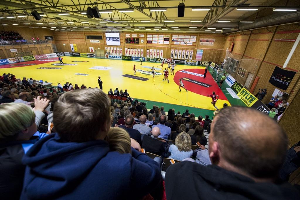 Photo of H65 Höör för bra för sin egen hall – tvingas flytta