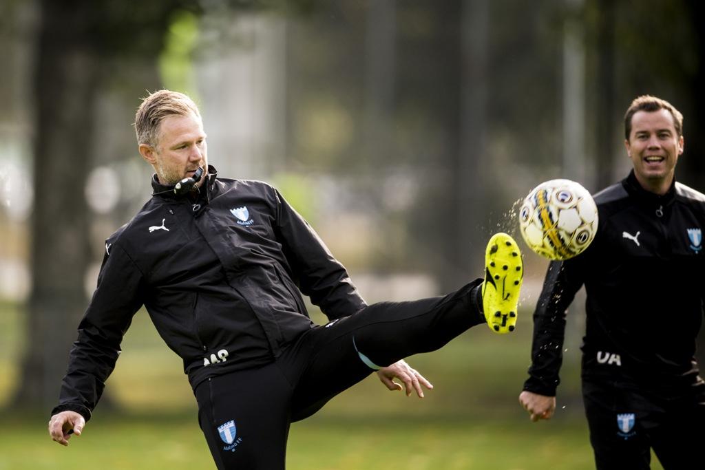 Photo of Magnus Pehrsson: Roligare att fira efter en seger