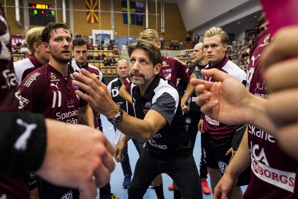 Photo of EHF-cupen: Axnérs vagabondådra bultade hårt