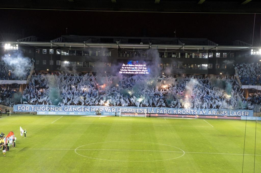 Photo of MFF ökar publiksnittet – igen