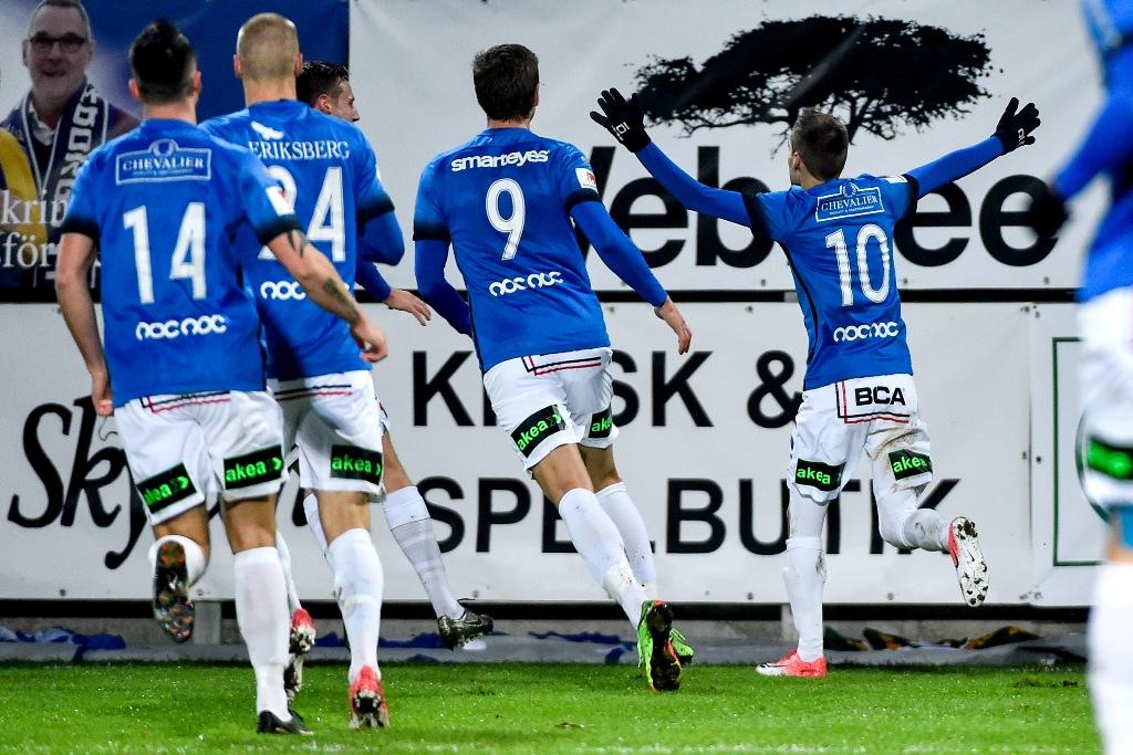 Photo of TFF NÄRA ALLSVENSKAN