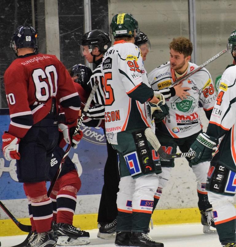 Photo of Bildspecial: Helsingborgs HC-Kristianstads IK