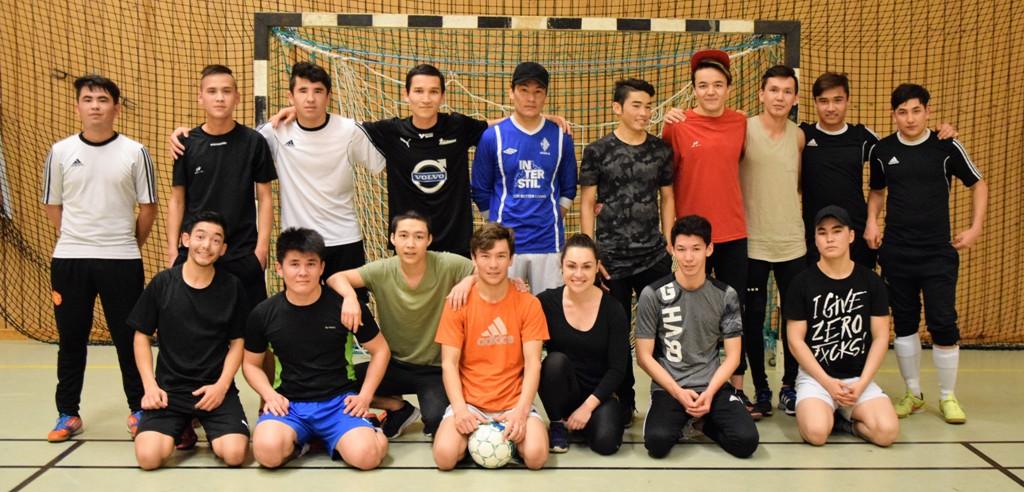 Photo of Ny fotbollsförening startad i Höör