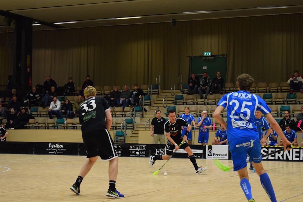 Photo of BILDSPECIAL: Landskrona Falcons mot Munka-Ljungby