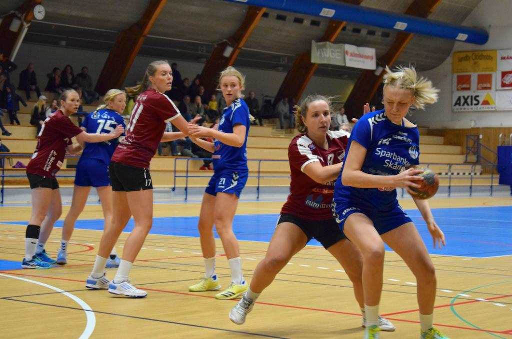 Photo of Bildspecial: Dubbla slag om Lund