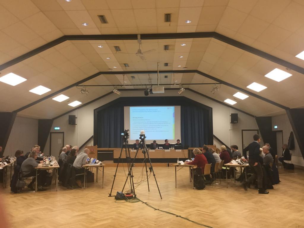 Photo of Kommunens nya budget satt – fortsatt oro hos föreningarna