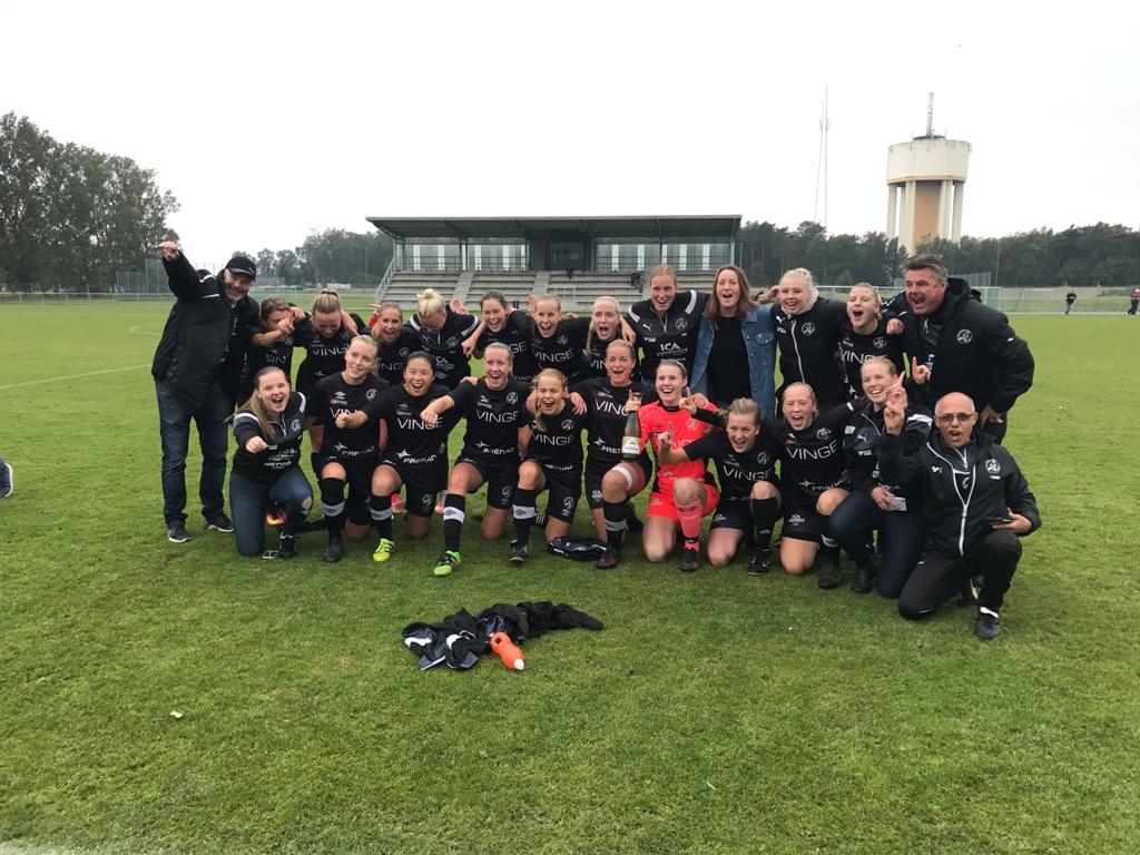 Photo of Succé i division 2 – nu får Kullabygden ny tränare