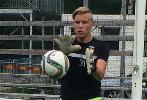 Photo of Oklart med MFF-Mohlin – då värvar KFC tillbaka 17-åring