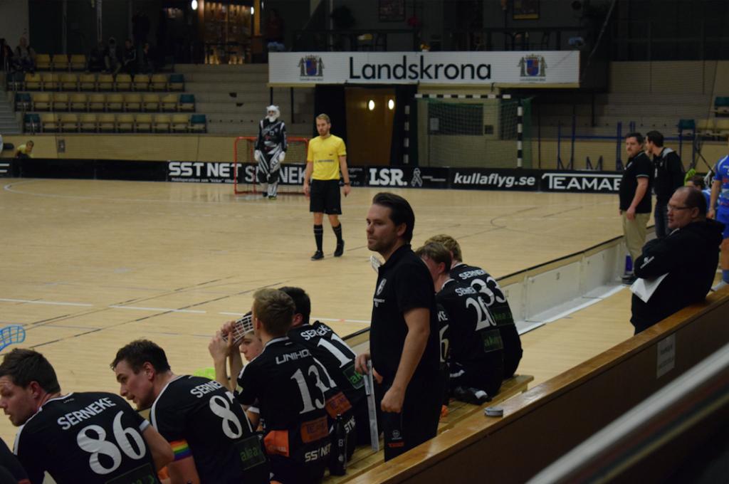 Photo of Ingen flygande säsongsinledning för Landskronas falkar
