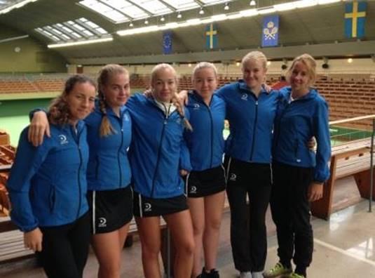Photo of Fair Play-damerna räddade poäng efter stort underläge