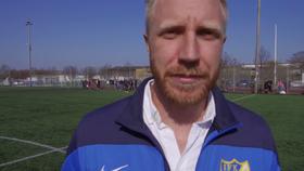 """Photo of TV: Daniel Pode: """"Vi hade inte marginalerna på vår sida"""""""